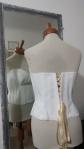 toile de corseteria
