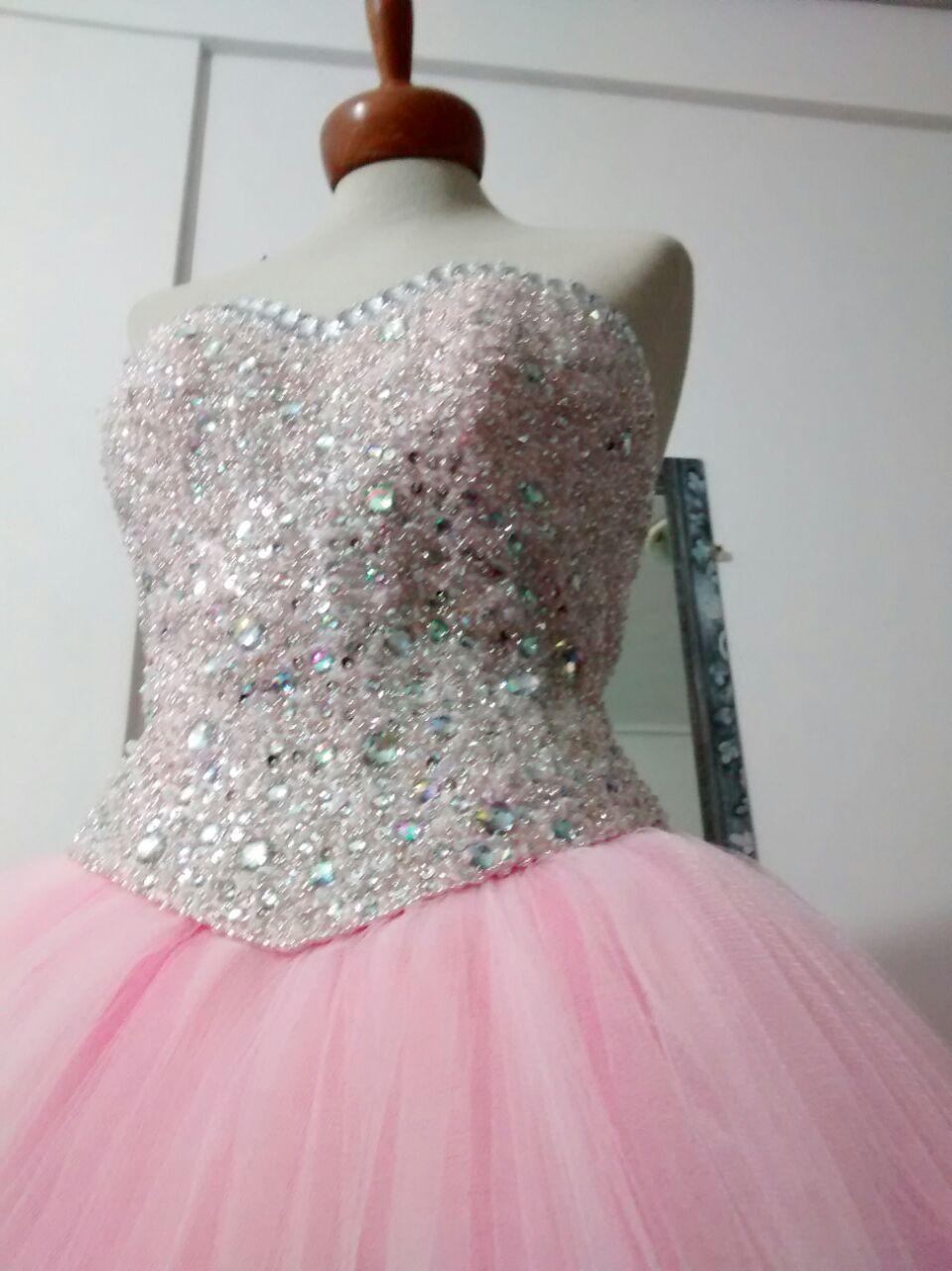 Moldes de bordados para vestidos de novia